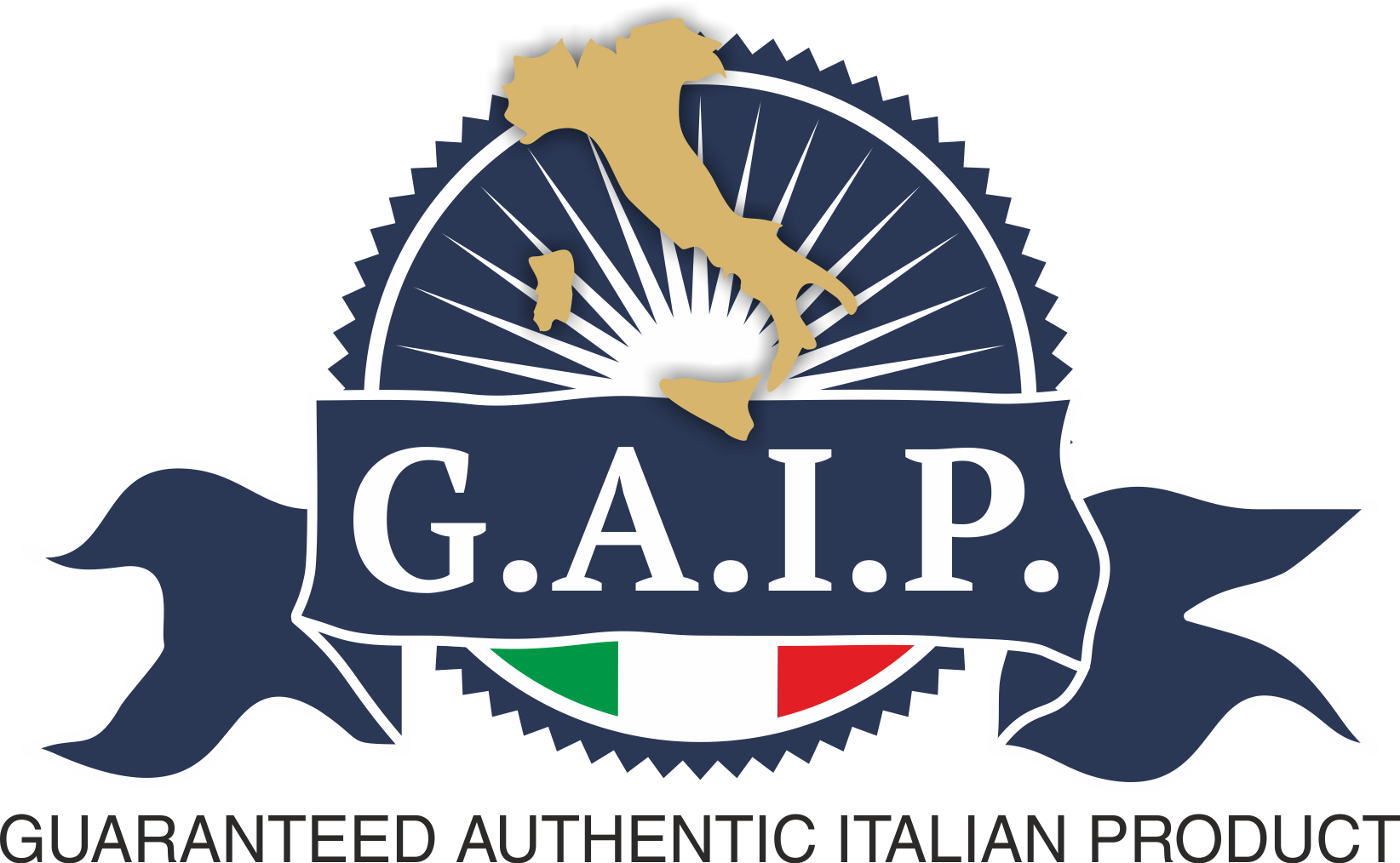 MADITALY GAIP Products made in Italy
